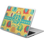Cute Elephants Laptop Skin - Custom Sized (Personalized)