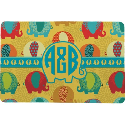 Cute Elephants Comfort Mat - 18