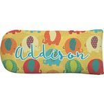 Cute Elephants Putter Cover (Personalized)