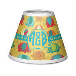 Cute Elephants Chandelier Lamp Shade (Personalized)