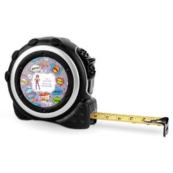 What is your Superpower Tape Measure - 16 Ft (Personalized)