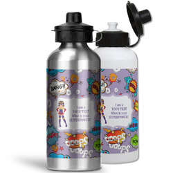 What is your Superpower Water Bottles- Aluminum (Personalized)