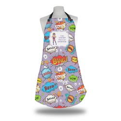 What is your Superpower Apron (Personalized)