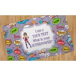What is your Superpower Area Rug (Personalized)