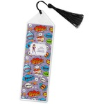What is your Superpower Book Mark w/Tassel (Personalized)