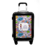 What is your Superpower Carry On Hard Shell Suitcase (Personalized)