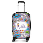 What is your Superpower Suitcase (Personalized)