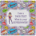 What is your Superpower Ceramic Tile Hot Pad (Personalized)