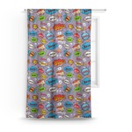 What is your Superpower Curtain (Personalized)
