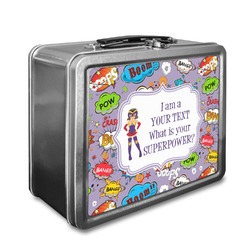 What is your Superpower Lunch Box (Personalized)
