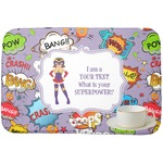 What is your Superpower Dish Drying Mat (Personalized)