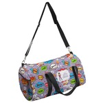 What is your Superpower Duffel Bag (Personalized)