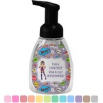 What is your Superpower Foam Soap Dispenser (Personalized)