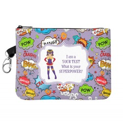 What is your Superpower Golf Accessories Bag (Personalized)