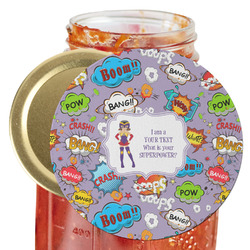 What is your Superpower Jar Opener (Personalized)