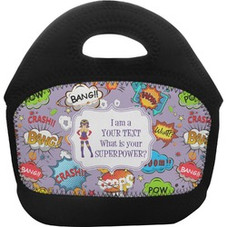 What is your Superpower Toddler Lunch Tote (Personalized)