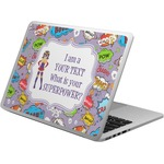What is your Superpower Laptop Skin - Custom Sized (Personalized)