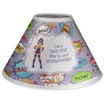 What is your Superpower Coolie Lamp Shade (Personalized)