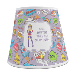 What is your Superpower Empire Lamp Shade (Personalized)