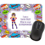 What is your Superpower Mouse Pad (Personalized)