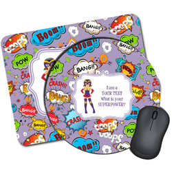 What is your Superpower Mouse Pads (Personalized)
