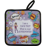 What is your Superpower Pot Holder (Personalized)