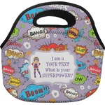 What is your Superpower Lunch Bag (Personalized)