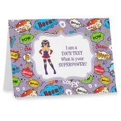 What is your Superpower Notecards (Personalized)