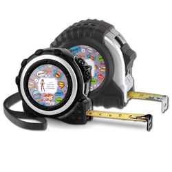 What is your Superpower Tape Measure (Personalized)