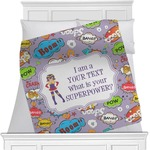 What is your Superpower Blanket (Personalized)