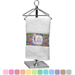 What is your Superpower Finger Tip Towel (Personalized)
