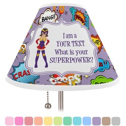 What is your Superpower Lamp Shade (Personalized)