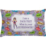 What is your Superpower Pillow Case (Personalized)