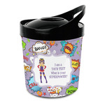 What is your Superpower Plastic Ice Bucket (Personalized)