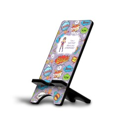 What is your Superpower Phone Stand (Personalized)