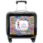 What is your Superpower Pilot / Flight Suitcase (Personalized)