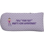 What is your Superpower Putter Cover (Personalized)