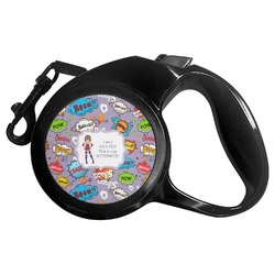 What is your Superpower Retractable Dog Leash - Multiple Sizes (Personalized)
