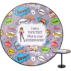 What is your Superpower Round Table (Personalized)