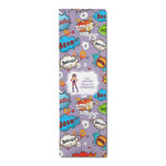 What is your Superpower Runner Rug - 3.66'x8' (Personalized)