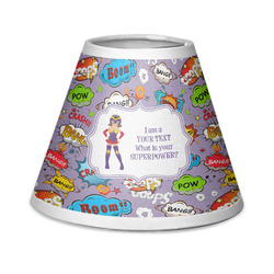 What is your Superpower Chandelier Lamp Shade (Personalized)