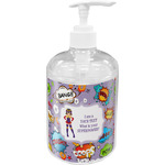 What is your Superpower Soap / Lotion Dispenser (Personalized)