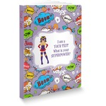 What is your Superpower Softbound Notebook (Personalized)