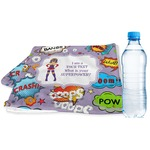 What is your Superpower Sports & Fitness Towel (Personalized)