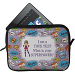 What is your Superpower Tablet Case / Sleeve (Personalized)