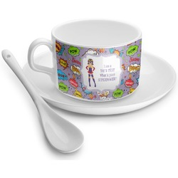 What is your Superpower Tea Cup - Single (Personalized)