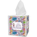 What is your Superpower Tissue Box Cover (Personalized)