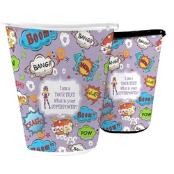 What is your Superpower Waste Basket (Personalized)