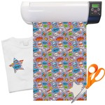What is your Superpower Heat Transfer Vinyl Sheet (12