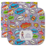 What is your Superpower Facecloth / Wash Cloth (Personalized)